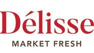 Delisse Cafe North Point logo