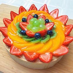 Fruit tart thumbnail