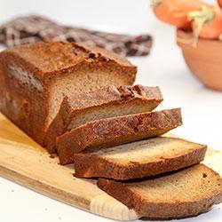 Carrot loaf thumbnail