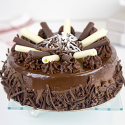 Chocolate ripple cake thumbnail