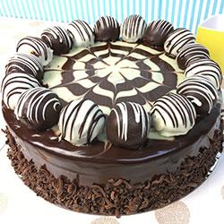 Coconut bliss cake thumbnail