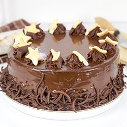 Death by chocolate cake thumbnail