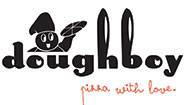 Doughboy Pizza - Surry Hills logo