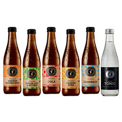 Daylesford and Hepburn Springs sodas - 300ml thumbnail