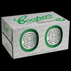 Coopers Pale Ale - 375 ml thumbnail
