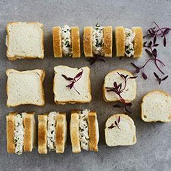 Mini sandwich thumbnail