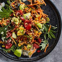 Super salad thumbnail
