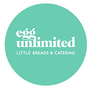 Egg Unlimited logo