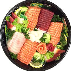 Original sashimi platter thumbnail