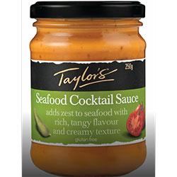 Taylors seafood cocktail sauce - 250g thumbnail