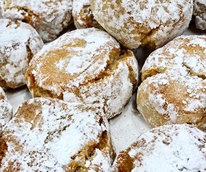 Gluten free Mandorla Italian Biscuit thumbnail