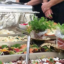 Summer Christmas lunch thumbnail