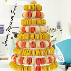Macaron tower thumbnail