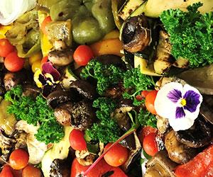 Tuscan veg platter thumbnail