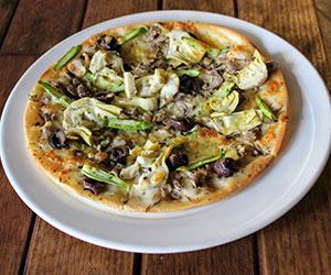 Primavera pizza thumbnail