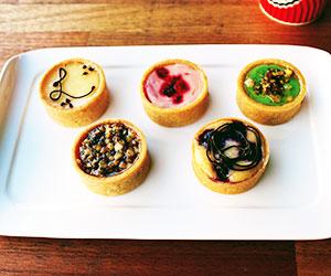 Sweet tarts - mini thumbnail