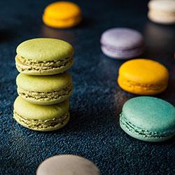 Macaron collection thumbnail
