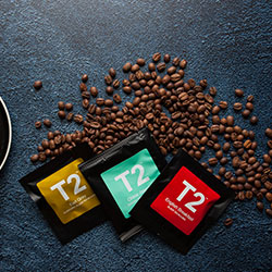 T2 Tea and Coffee station thumbnail