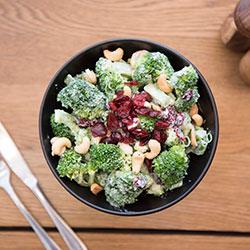 Broccoli delight thumbnail