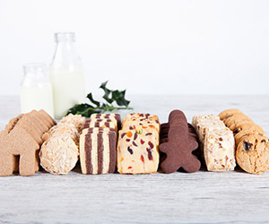 Christmas Cookie Pack thumbnail