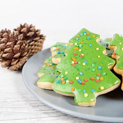 My Christmas Tree Cookies thumbnail