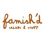 Famish'd logo