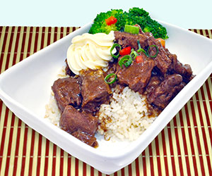 Tokyo beef lunch box thumbnail