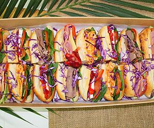 Baguettes thumbnail