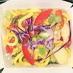 Hokkien chicken noodles box thumbnail