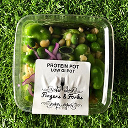 Power and health protein pots thumbnail