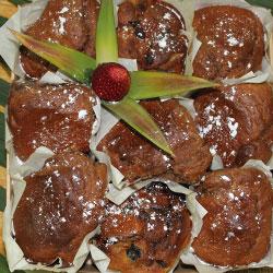 Signature sweet muffin thumbnail