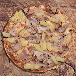 Hawaiian pizza thumbnail