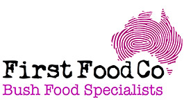 First Food Co. logo