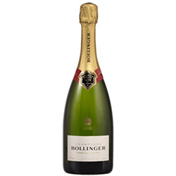 Bollinger Special Cuvée thumbnail
