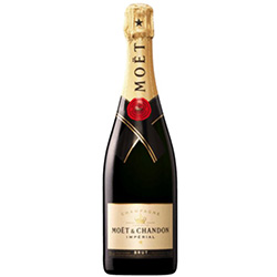 Moet and Chandon Brut Imperial Champagne NV thumbnail