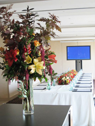 Reception floral arrangement (Bouquet Value) thumbnail