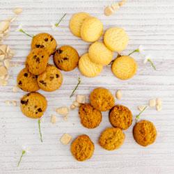 Petite cookie thumbnail