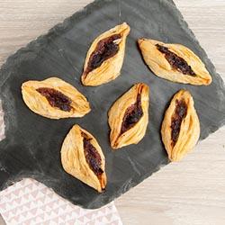 Pastry taco thumbnail