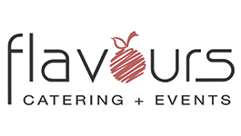 Flavours Catering and Events logo