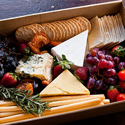 Double Bay (cheese platter) thumbnail