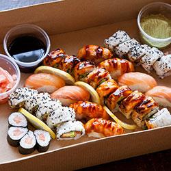 Sushi Heaven thumbnail
