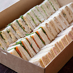 Vaucluse (triangle sandwiches) thumbnail