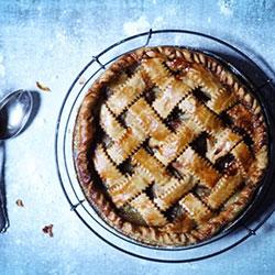 Apple pie - 20 cm - serves 6 thumbnail