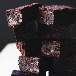 Chocolate chip brownie thumbnail