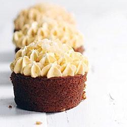 Ginger caramel cake thumbnail