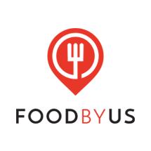 FoodByUs logo