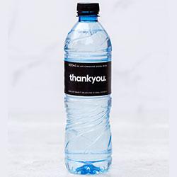 Bottled water - 350 ml thumbnail