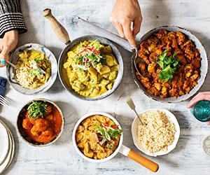 Mixed curry thumbnail