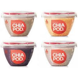 Chia pods - 170g thumbnail