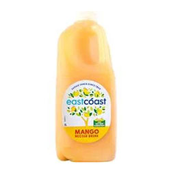 East coast fruit juice - 2L thumbnail